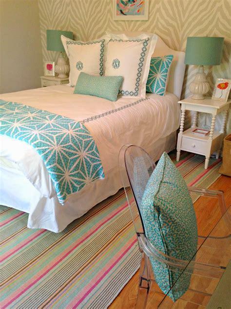 stephanie kraus designs teen girls room