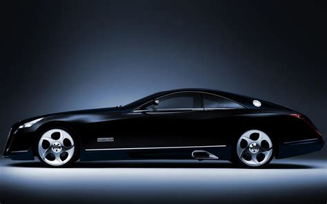 Maybach Car : The Most Expensive Car On The Earth (
