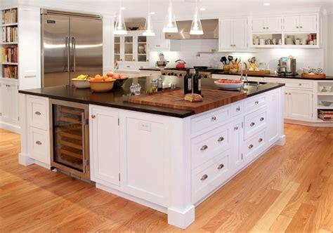 handmade kitchen island 70 spectacular custom kitchen island ideas home
