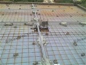 Joint Dilatation Dalle : joint dilatation dalle beton construction maison b ton arm ~ Melissatoandfro.com Idées de Décoration