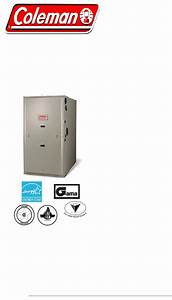 Coleman Furnace Tg9s User Guide