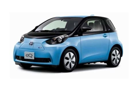 Toyota's Go-slow Message On Electric Cars