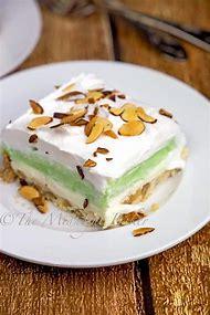Pistachio Lush Dessert Recipe