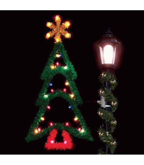 ponderosa pine tree  american christmas