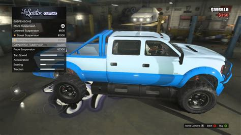 How To Get A Monster Truck In Gta 5