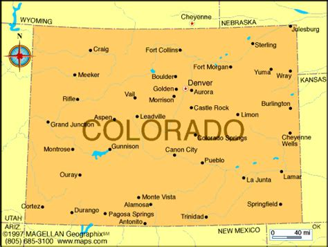 map  colorado    state  join  union