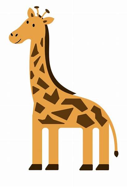 Clipart Giraffe Animal Zoo Animals Webstockreview Face