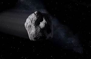 Giant space asteroid to pass safely by next week | 13wmaz.com