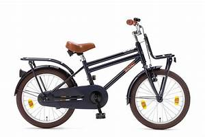 Fahrrad 18 Zoll Jungen : 18 zoll jungen hollandrad cooper dunkelblau mit ~ Jslefanu.com Haus und Dekorationen