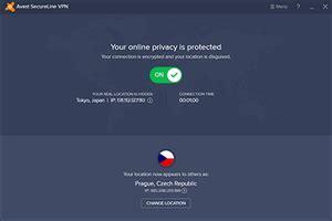 Was Bedeutet Ultimativ by Avast Secureline Vpn