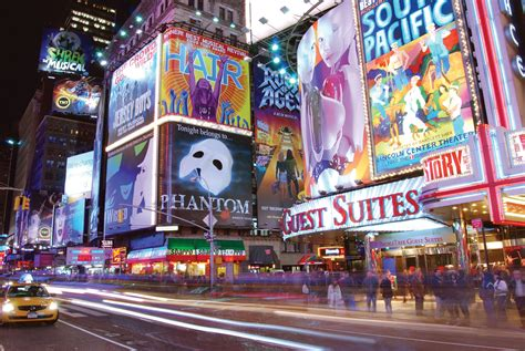 Times Square   Location, Description, History, & Facts ...