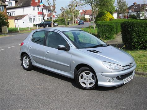 peugeot 2016 models 2016 peugeot 206 pictures information and specs auto