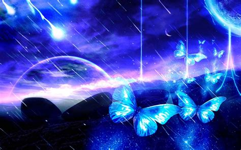 Beautiful Magical Wallpaper by 50 Free Live Wallpaper Magic Butterfly On Wallpapersafari