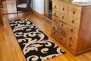 tapis de couloir pas cher bricolage maison With tapis couloir avec canape cuir veritable pas cher