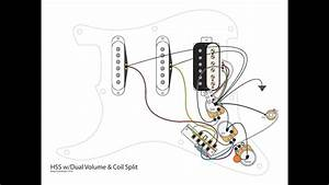 Coil Split Wiring Diagram