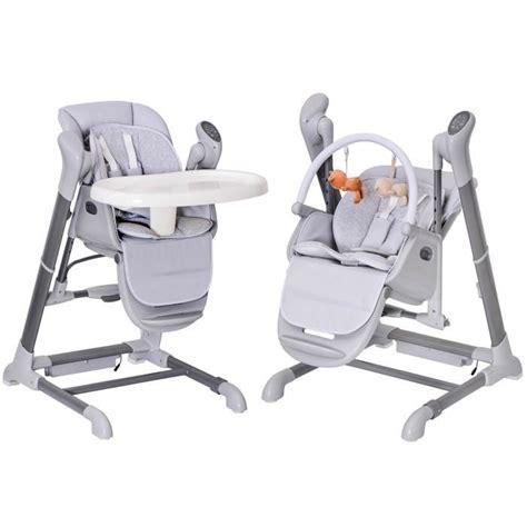 chaise chicco 3 en 1 transat bebe evolutif chaise haute achat vente transat