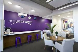 Interactive Travel Agency Set to Change Retail Experience