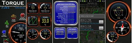 torque app for android torque android app bluetooth obd ii adapter
