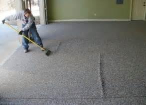 product review behr epoxy garage floor coating flooringpost