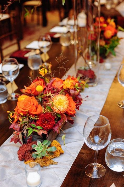 25 Best Ideas About Rustic Fall Centerpieces On Pinterest