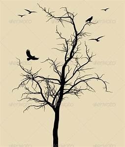 Dead Black Tree | Black tree, Tattoo and Tatoos