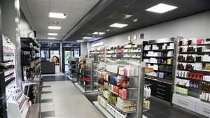 Nieuwe inrichting van Parfumeriehuis Gerro & Esther ...