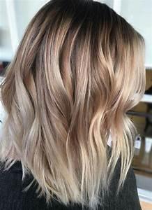 braune haare blonde highlights