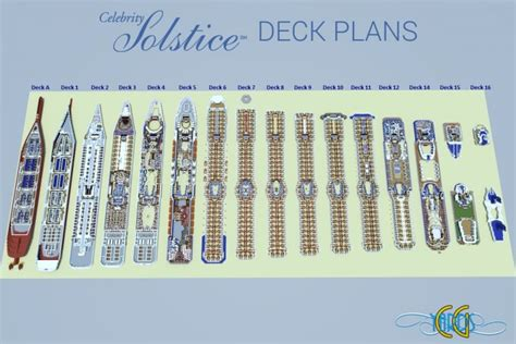 solstice deck plans deck 10 pin plan and starboard elevenations of hms severn on