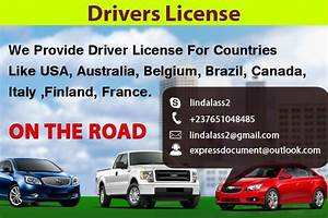 Drivers‬ License We ‪#‎Provide‬ Driver ‪#‎License‬ For ...