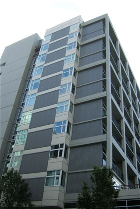 Elastomeric Deck Coating Seattle Wa by Commercial Exterior Painting Renton Wa Exterior Painting