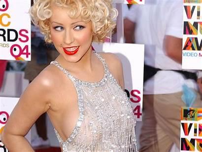 Aguilera Christina Bikini Swimsuit Ever Nicki Minaj