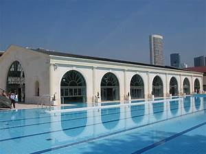 a vous la parole la piscine de puteaux des horaires With piscine du palais des sports de puteaux