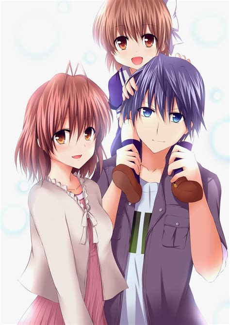 Anime Family Wallpaper - anime family www pixshark images galleries with a
