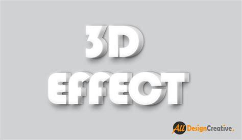 3d Logo Text Mockup Smart Object Psd 3d Text Psd Free