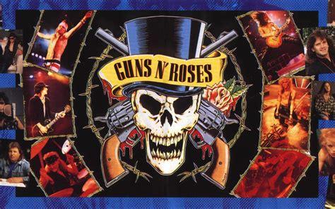 Guns N Roses Wallpapers (70+ images)