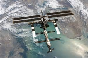Wildlife reasearchers just turned the ISS into a space ...