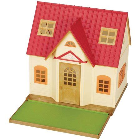 calico critters cozy cottage calico critters cozy cottage walmart