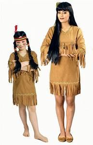 Indianer Damen Kostüm : kost m indianerin damen m dchen wilder westen indianerkost m 36 46 karneval fasching ~ Frokenaadalensverden.com Haus und Dekorationen