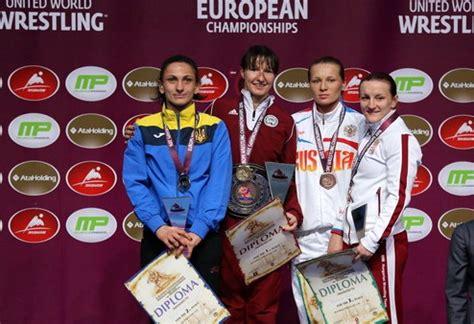Grigorjeva uzvar trillerī un iegūst ceturto Eiropas ...