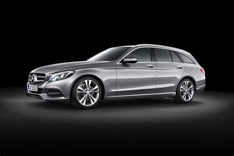 Mercedes C Class Estate Photo by Mercedes Details New 2015 C Class Estate In 50 Photos And