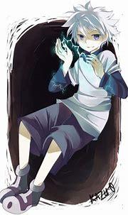 Killua Zoldyck | Anime Amino