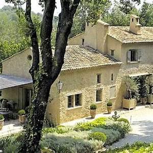 Un Mas En Provence : sp cial mas de provence et corse sept maisons craquantes ~ Farleysfitness.com Idées de Décoration