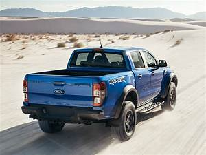 2019 Ford Ranger Raptor revealed with 210 hp   Drive Arabia