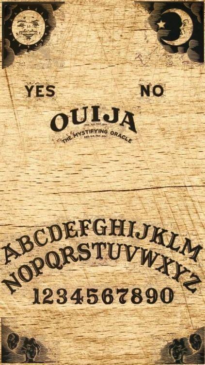 Wallpaper Ouija Board by Release Iphone Ouija Board Wallpaper Via R Iosthemes