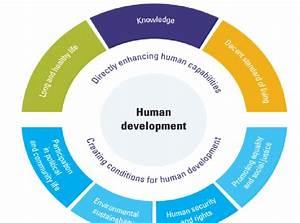 Dimensions Of Human Development  62