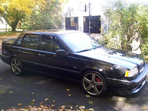 Images for > Volvo 850 R