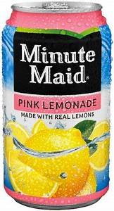Amazon.com : Minute Maid Lemonade 12 oz Cans (Pack of 2 ...