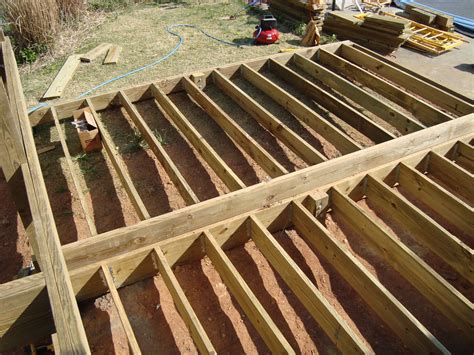 double floor joist spans pictures to pin on pinterest