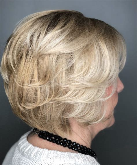 50 Best Short Hairstyles for Women over 50 in 2020 Short