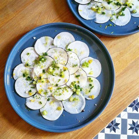 cuisiner le radis noir que faire avec du radis noir blogbio cuisine design ideas
